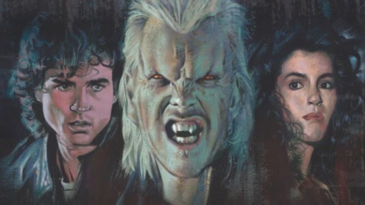Episode 119 - The Lost Boys (1987)