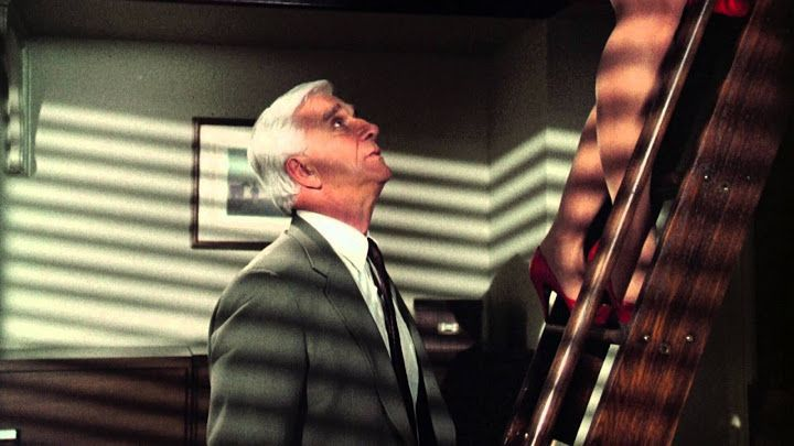 Episode 123 - The Naked Gun: From the Files of Police Squad! (1988)