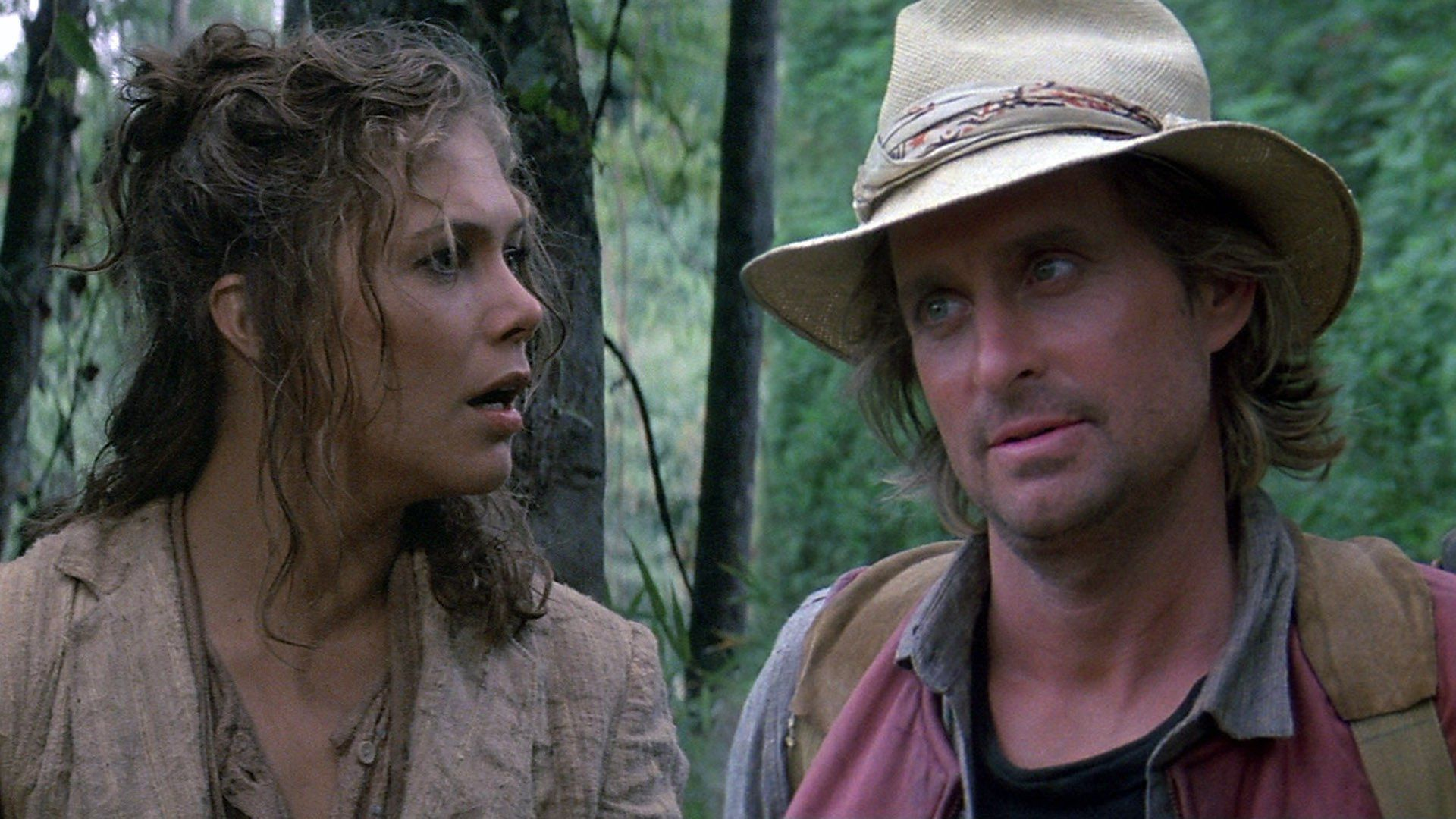 Episode 115 - Romancing the Stone (1984)
