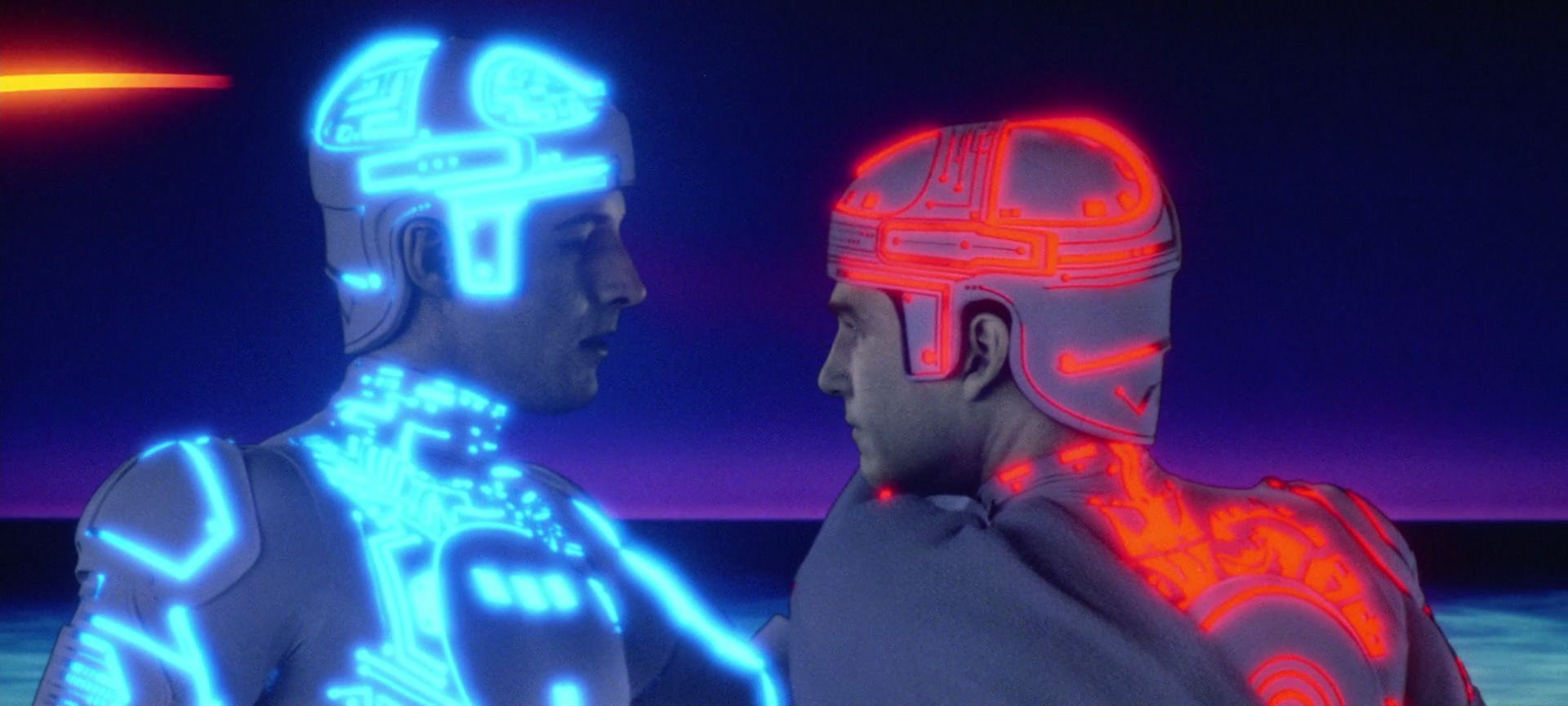 Episode 120- TRON (1982)