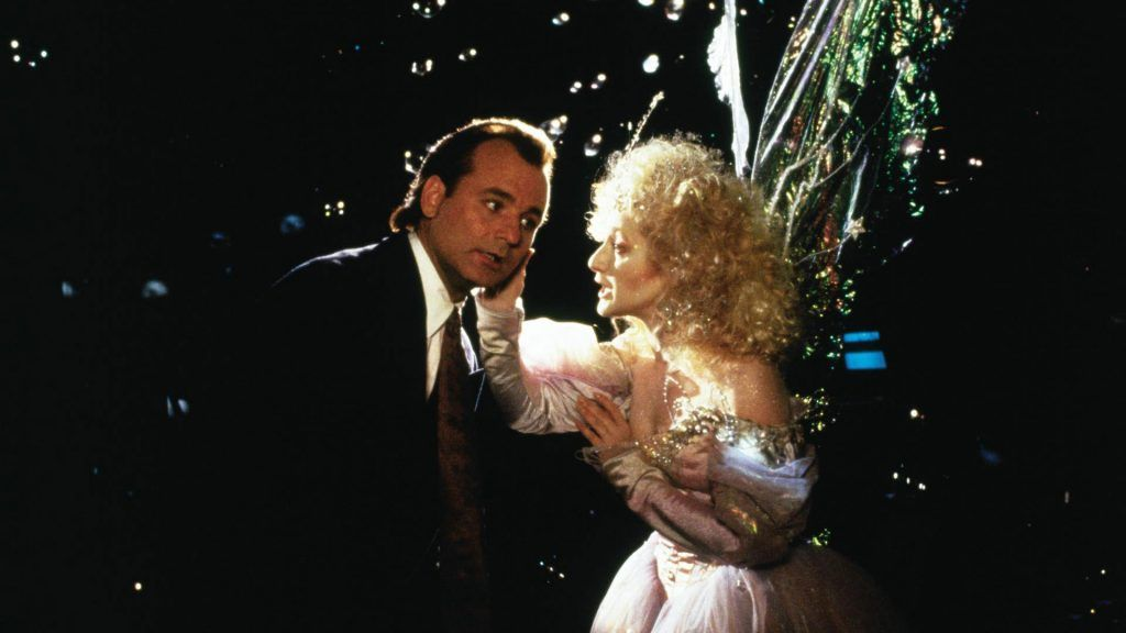 Episode 127 - Scrooged (1988)