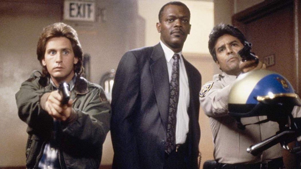 Episode 133 - Loaded Weapon 1 (1993)