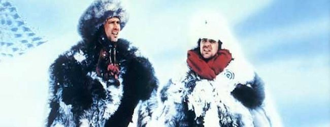 Episode 110 - Spies Like Us (1985)