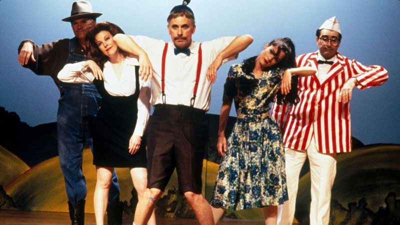 Episode 144 -  Waiting for Guffman (1996)