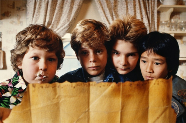 Episode 118 - The Goonies (1985)