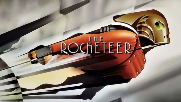 Episode 126 - The Rocketeer (1991)