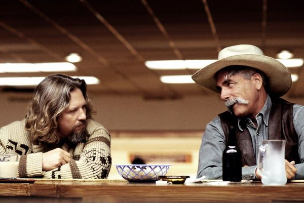 Episode 128 - The Big Lebowski (1998)