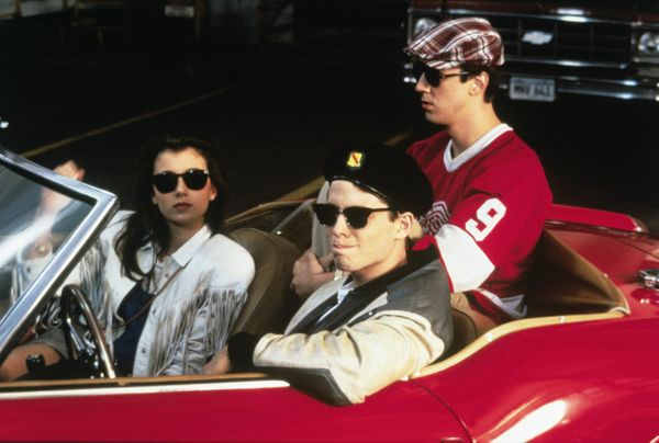Episode 107 - Ferris Bueller's Day Off (1986)