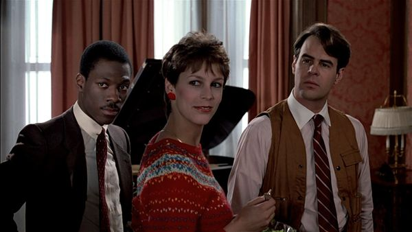 Episode 106 - Trading Places (1983)