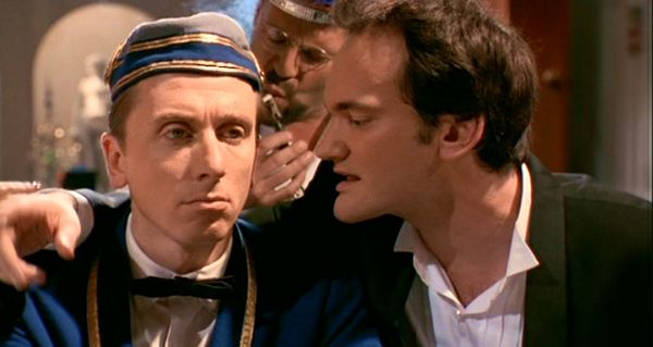 Episode 104 - Four Rooms (1996)
