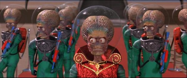 Episode 139 - Mars Attacks! (1996)