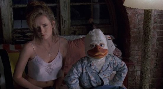 Episode 147 - Howard the Duck (1986)