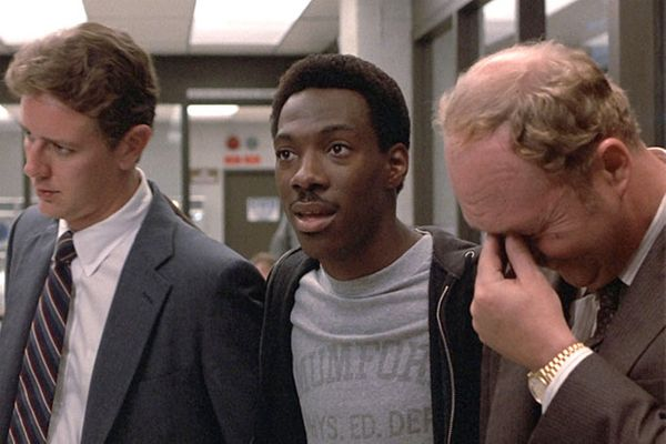 Episode 148 - Beverly Hills Cop II (1987)