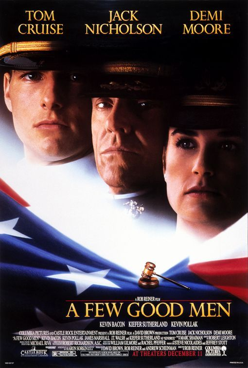Episode 154 - A Few Good Men (1992)