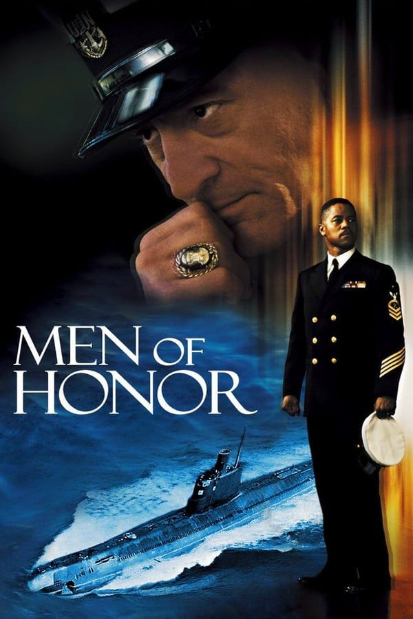 Episode 155 - Men of Honor (2000)