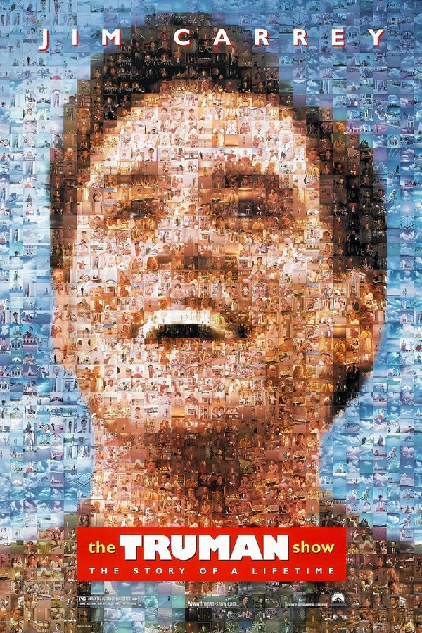 Episode 158 - The Truman Show (1998)