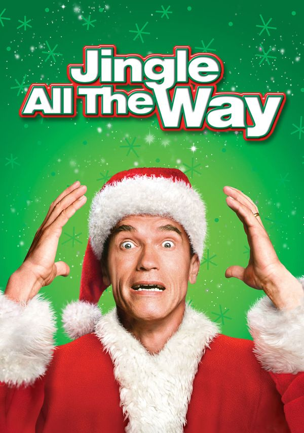 Episode 161 - Jingle All the Way (1996)