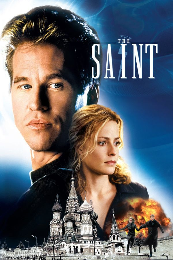 Episode 162 - The Saint (1997)