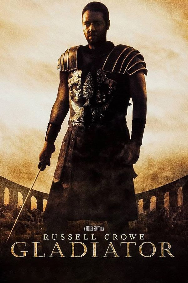 Episode 160 - Gladiator (2000)