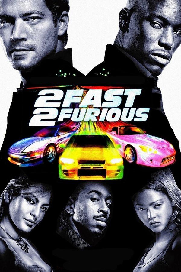 Fastcast - 02 - 2 Fast 2 Furious (2003)