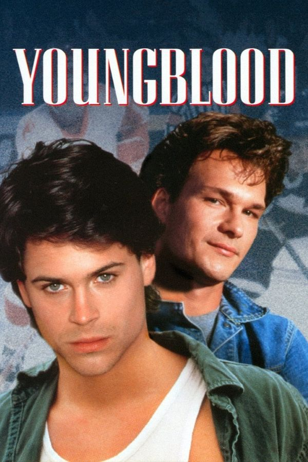 Episode 164 - Youngblood (1986)